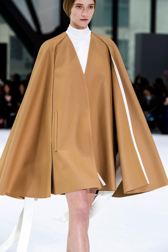 Обнаженные души: Вечно модное осеннее пальто, и его 7 актуальных ипостасей 2020 года-Фото 8