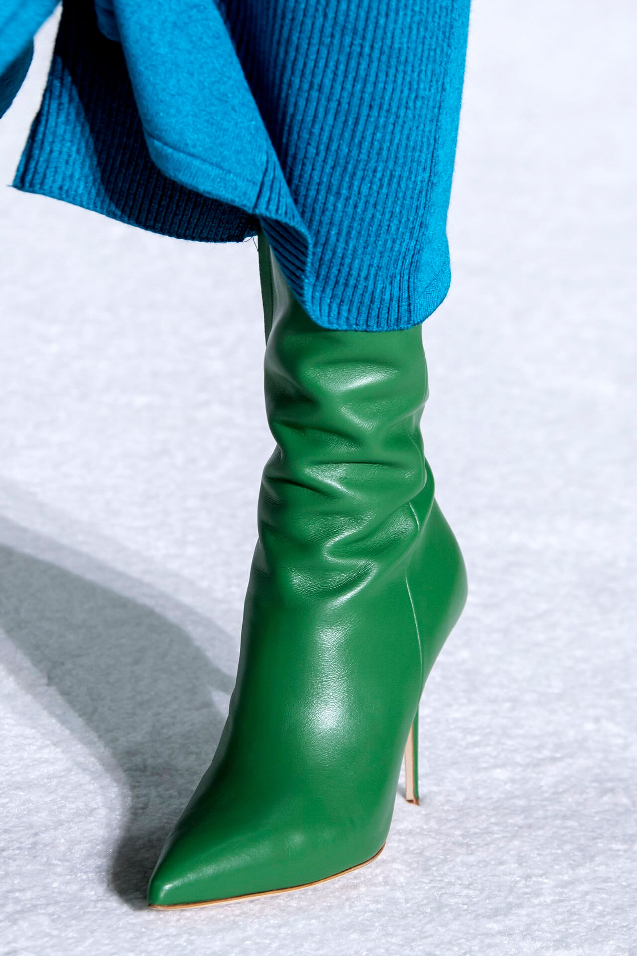 Королевский гамбит: 16 модных пар сапог на осень-зиму 2020/21-Фото 2