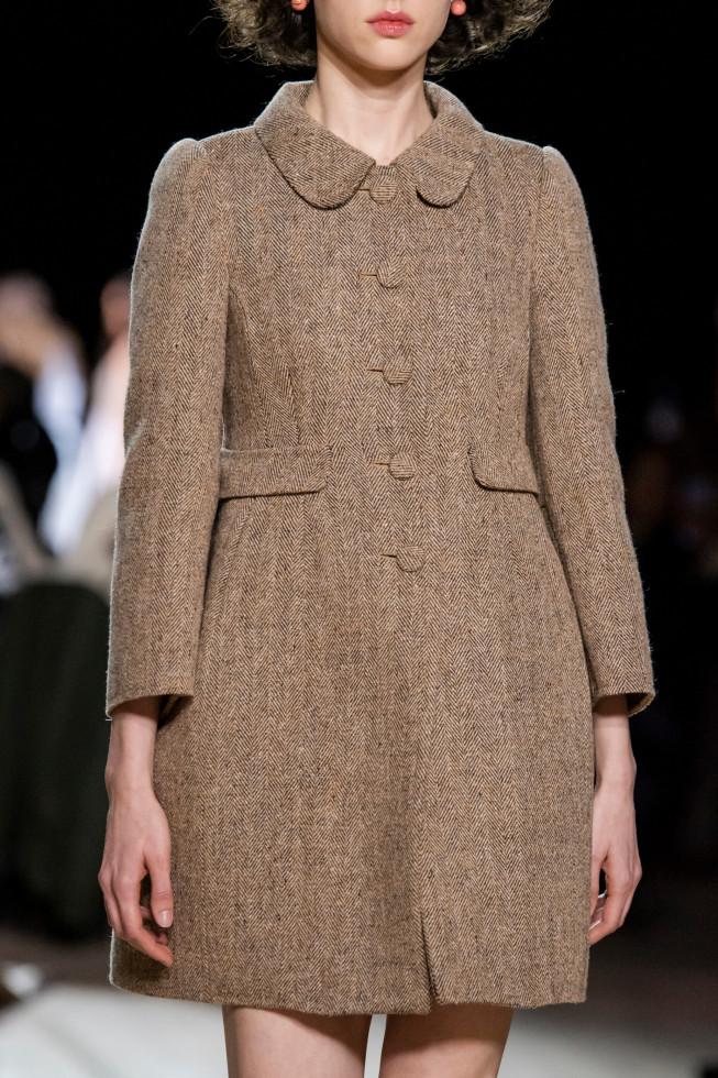 Обнаженные души: Вечно модное осеннее пальто, и его 7 актуальных ипостасей 2020 года-Фото 5