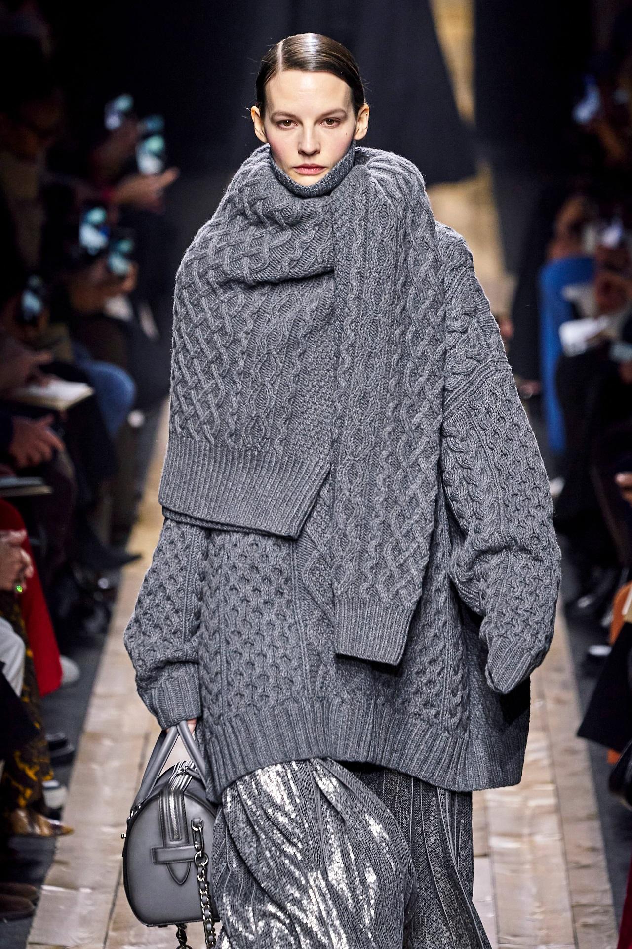 Дух праздника: Концепция ugly-sweater, и ее современное переосмысление-Фото 7