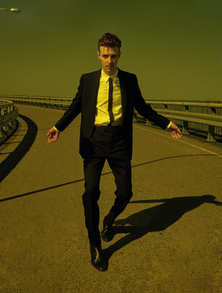 Самая большая любовь: Состоялся релиз нового альбома Макса Барских «1990»-Фото 2