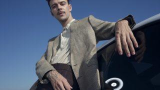 Макс Барских запускает собственную линию одежды под псевдонимом NICK VANGARD-320x180