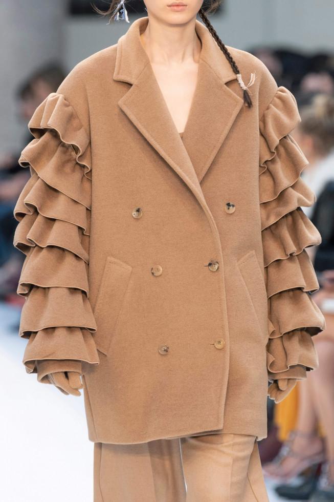 Обнаженные души: Вечно модное осеннее пальто, и его 7 актуальных ипостасей 2020 года-Фото 9