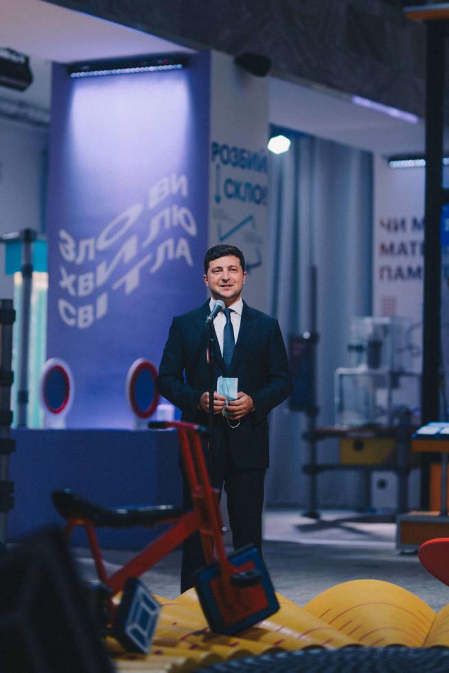 У Києві відкрився перший державний «Музей науки»-Фото 2