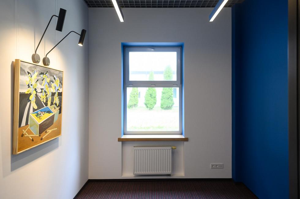 Арт-об'єкт: Як компанії SupportYourApp вдалося перетворити офіс на витвір мистецтва-Фото 5