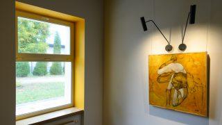 Арт-об'єкт: Як компанії SupportYourApp вдалося перетворити офіс на витвір мистецтва-320x180