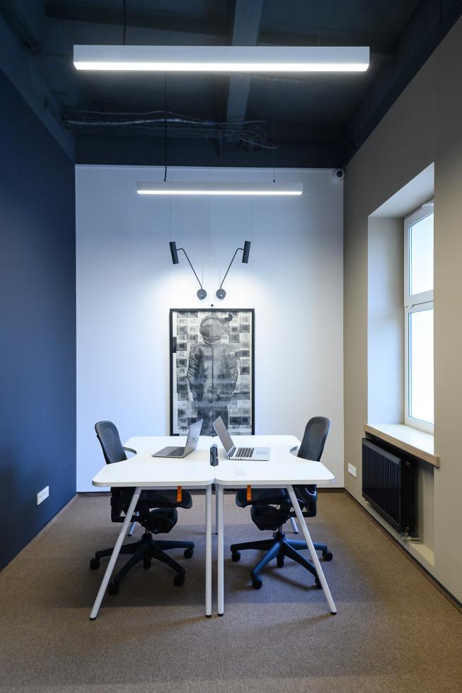 Арт-об'єкт: Як компанії SupportYourApp вдалося перетворити офіс на витвір мистецтва-Фото 4
