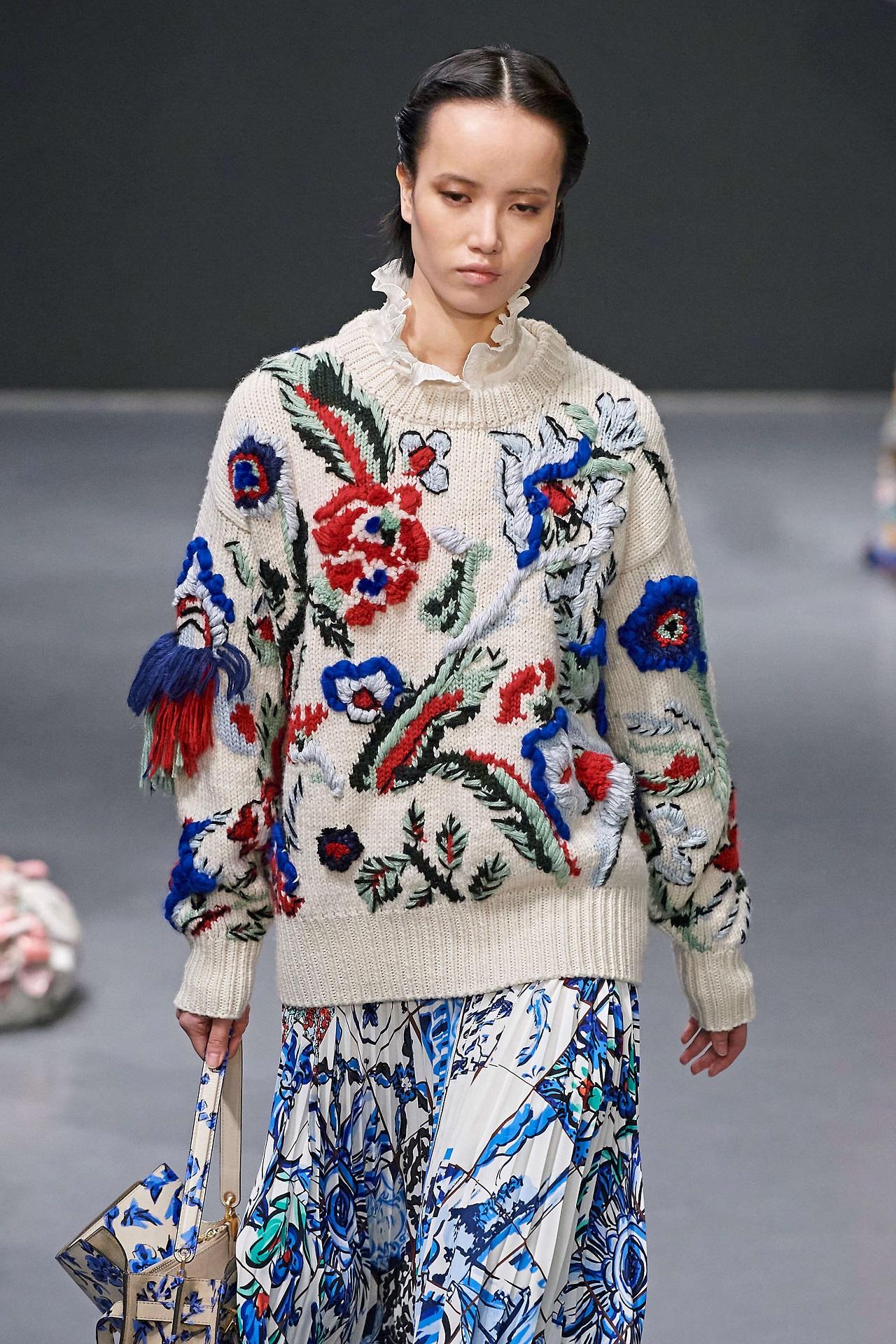 Дух праздника: Концепция ugly-sweater, и ее современное переосмысление-Фото 6