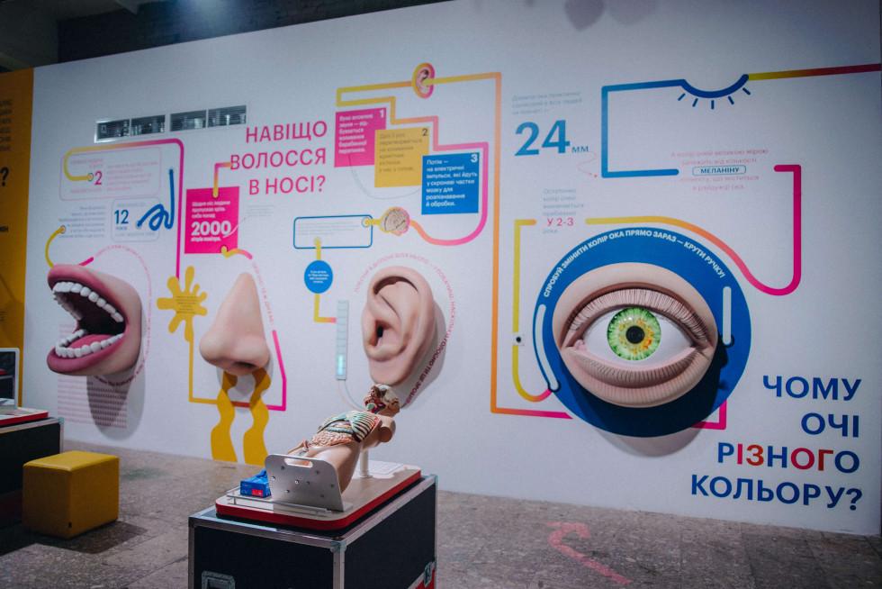 У Києві відкрився перший державний «Музей науки»-Фото 4