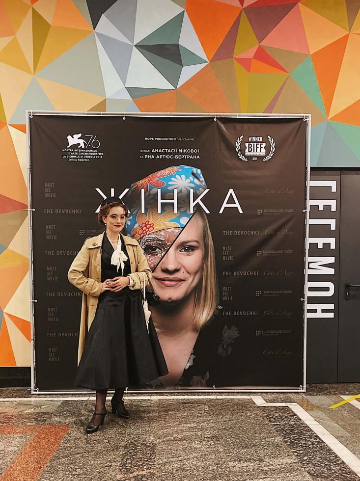 Фільм must-see: Документальна стрічка «Жінка» в українському прокаті — перші відгуки глядачів-Фото 3