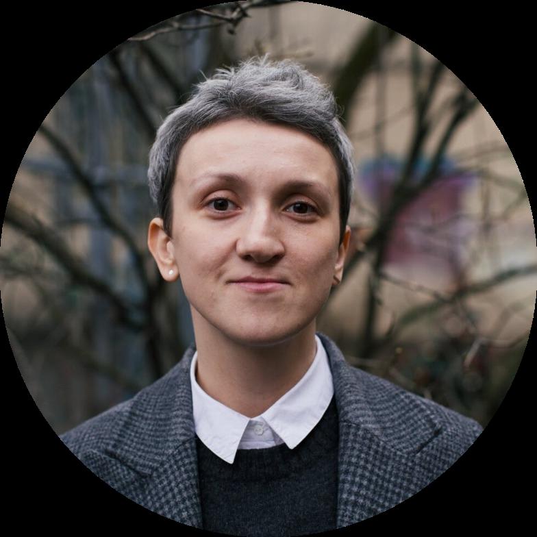 Дарья Бадьор