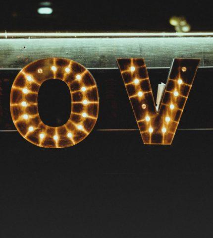 Ода к радости: 20 самых красивых песен о любви-430x480