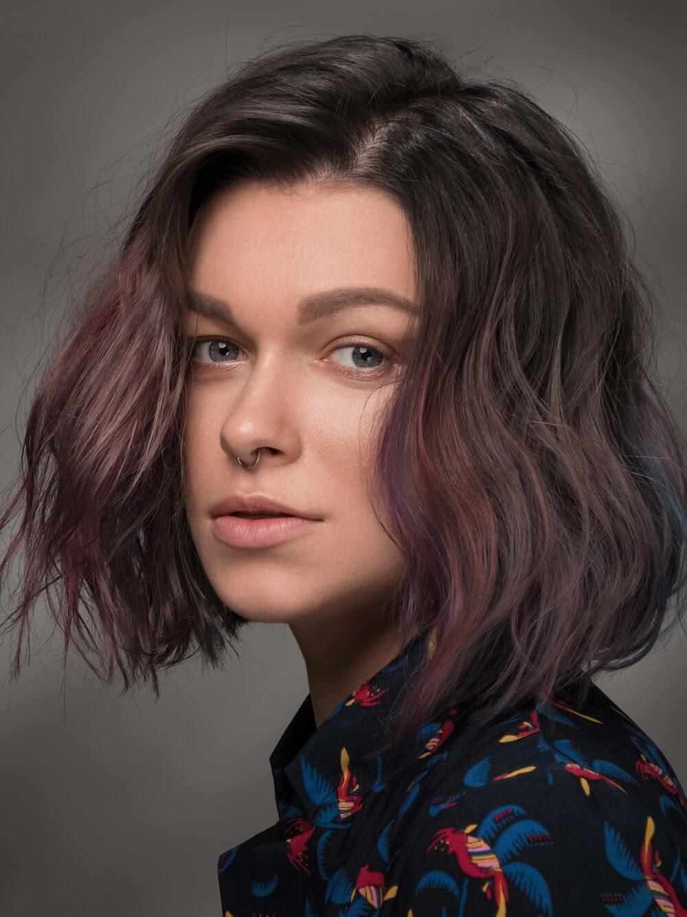 Ребенок диско: Hair-стилист Taras Richter о тенденциях современности и концепций будущего-Фото 6