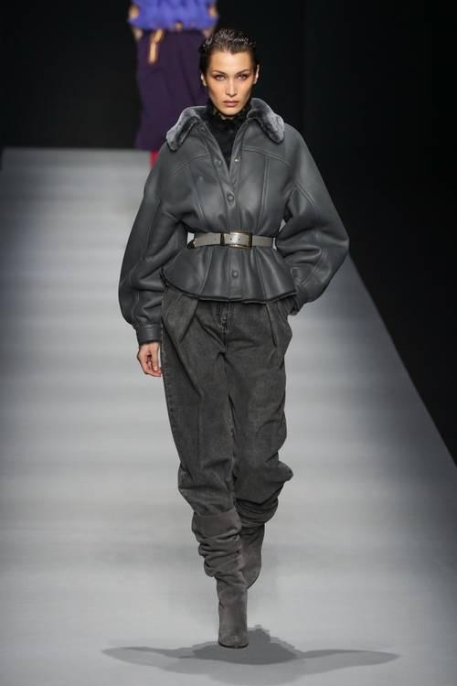 Городские законы: 7 самых модных комбинаций с джинсами сезона осень-зима 2020/21-Фото 5