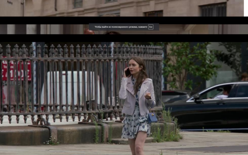 """США vs. Франция: 7 ключевых модных приемов главной героини """"Эмили в Париже""""-Фото 7"""