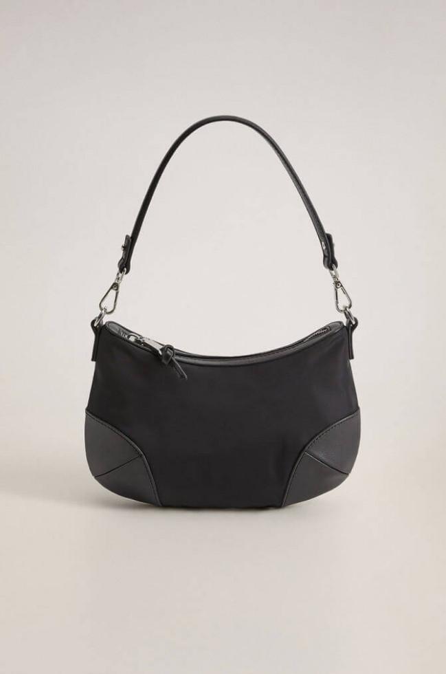 Доступная мода: Демократичные варианты самой популярной сумки 2020 года-Фото 7