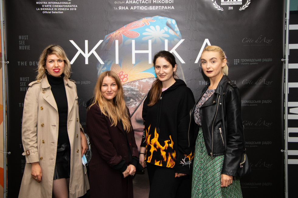Фільм must-see: Документальна стрічка «Жінка» в українському прокаті — перші відгуки глядачів-Фото 4
