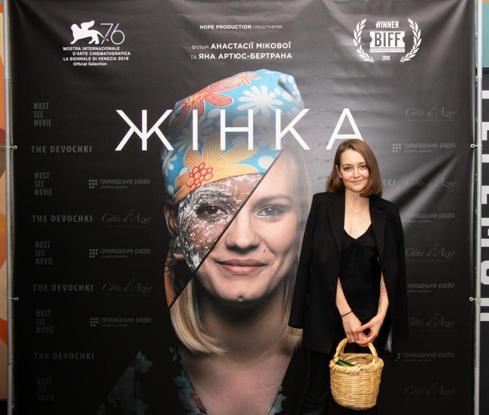 Фільм must-see: Документальна стрічка «Жінка» в українському прокаті — перші відгуки глядачів-Фото 2