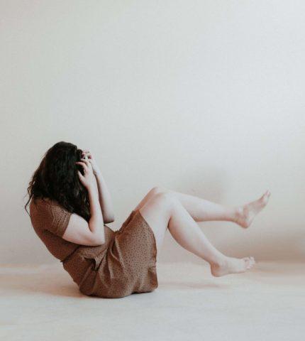 Чого бояться жінки: 5 головних страхів-430x480
