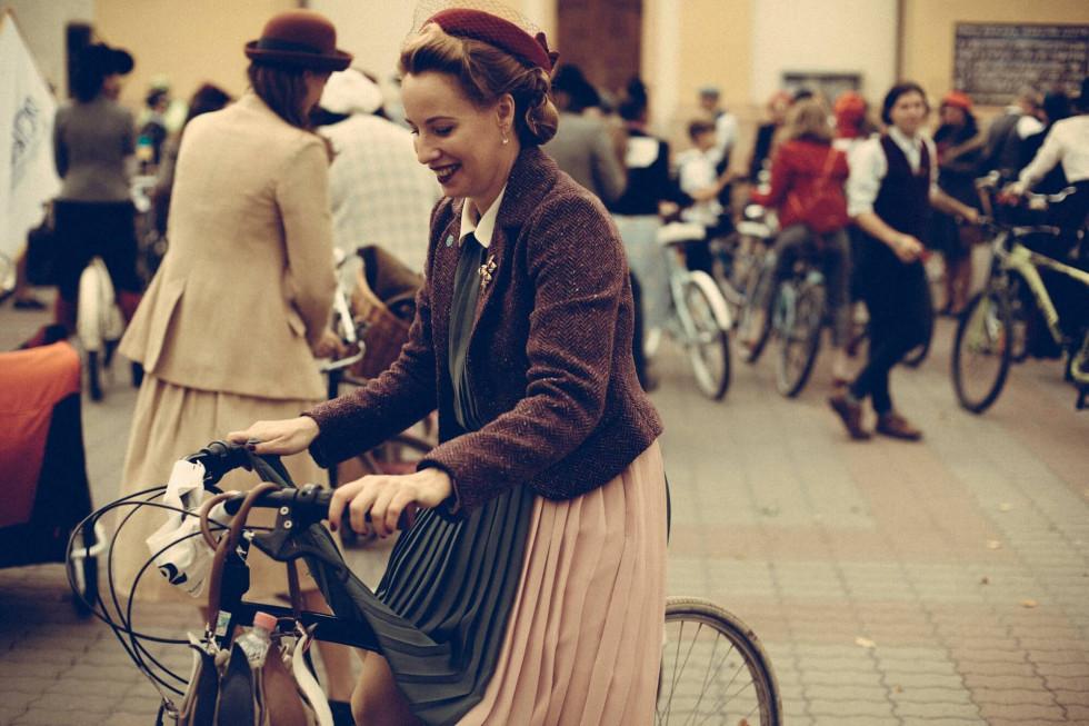 Чаювання у стилі fashion: В Києві відбудеться Ретро Круїз-Фото 3