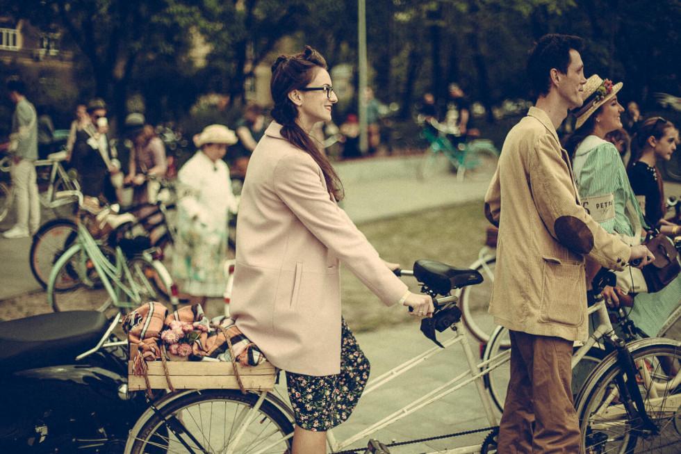 Чаювання у стилі fashion: В Києві відбудеться Ретро Круїз-Фото 4