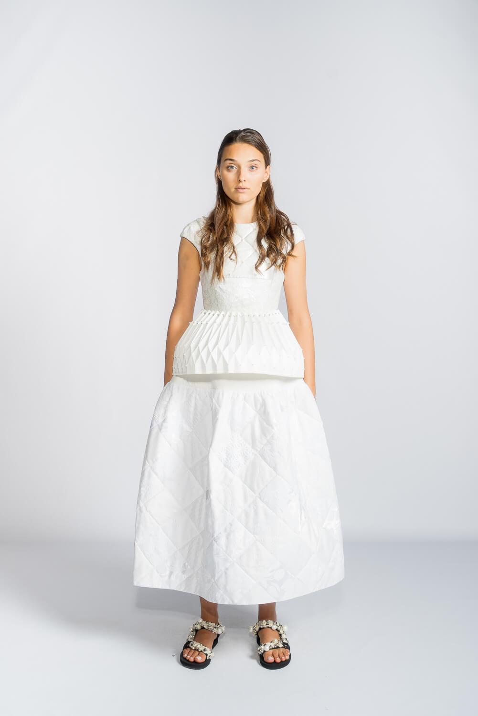 Весільний демікутюр: Fifteen – колекція, що отримала Ґран-прі International Young Designers Contest 2020-Фото 4