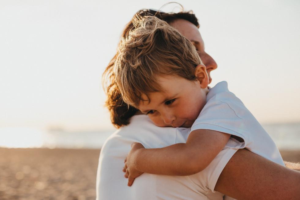 Чи варто обговорювати з кимось стосунки в родині?-Фото 2