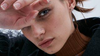 New&Noticeable: Директор моды Marie Claire UA представил проект с моделями-320x180