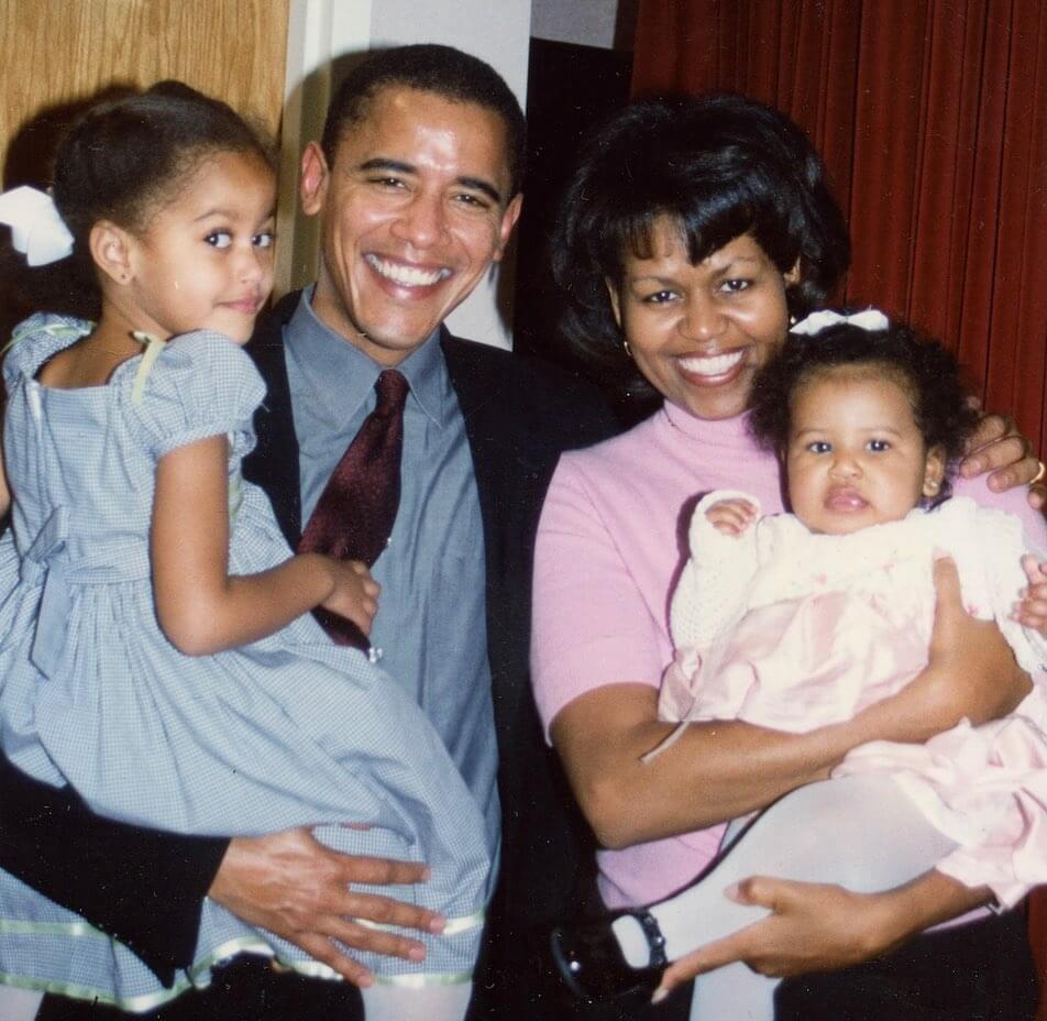 Барак Обама выбрал актер на роль самого себя в потенциальном байопике-Фото 2