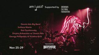 Am I Jazz?
