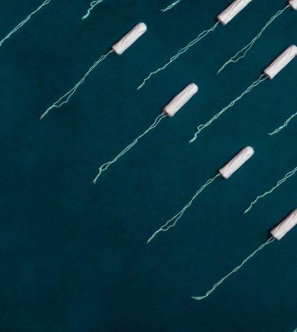 В Шотландии сделали бесплатными гигиенические продукты для женщин