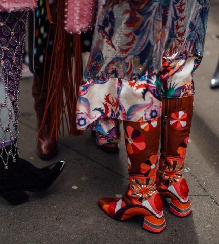 Царицынычеревички: Каквыглядит самая модная обувь зимы 2020-430x480