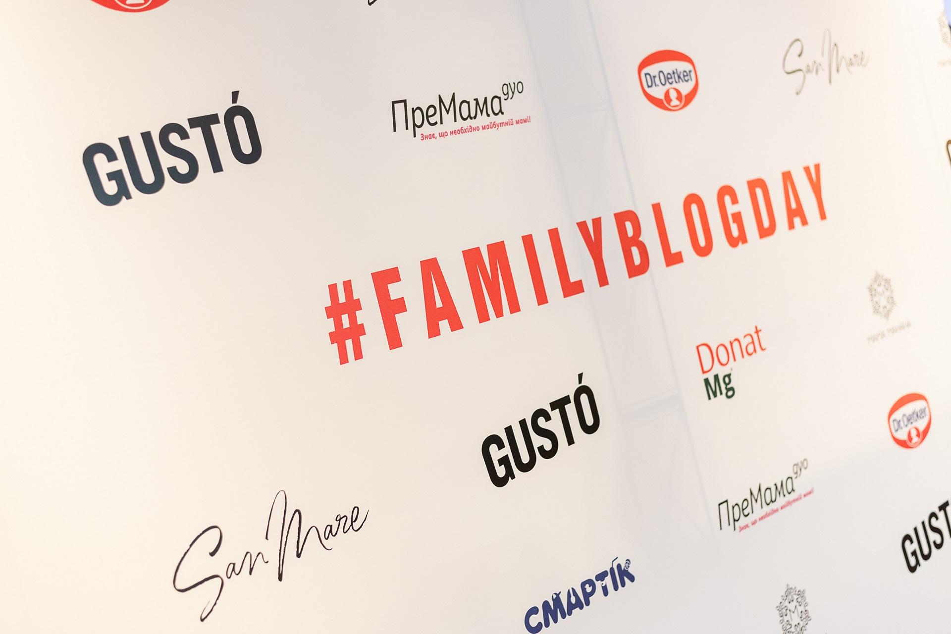 «Family Blog Day. Жить вкусно»: Постотчет самого гастрономического события осени-Фото 1