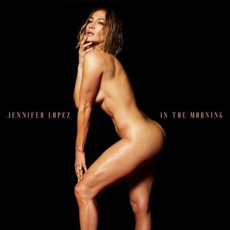 Дженнифер Лопес позирует обнаженной для обложки нового сингла-Фото 1