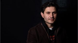 Мужчина говорит: Ахтем Сеитаблаев, режиссер и актер-320x180