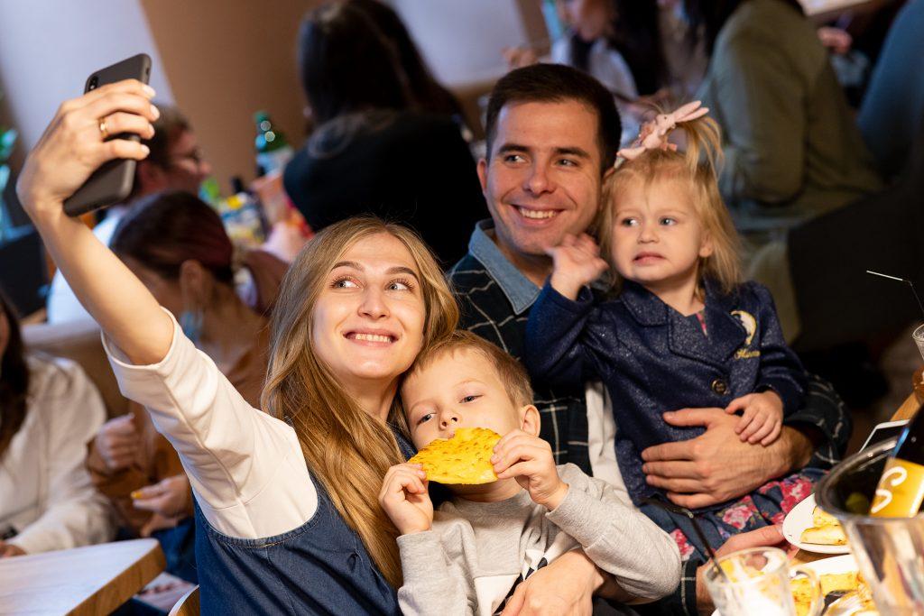 «Family Blog Day. Жить вкусно»: Постотчет самого гастрономического события осени-Фото 2