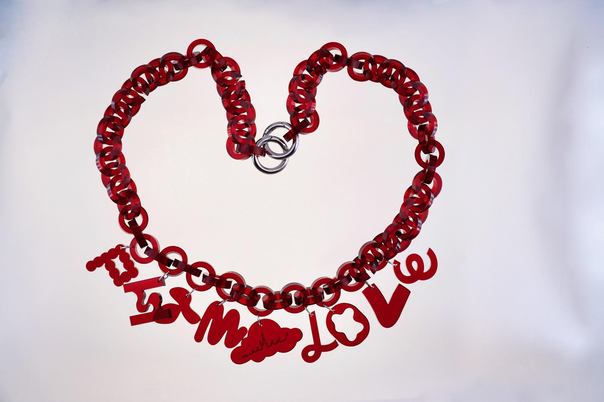 Про любовь к ритму: MONATIK и OTOG Studio представляют новую коллекцию украшений-Фото 2