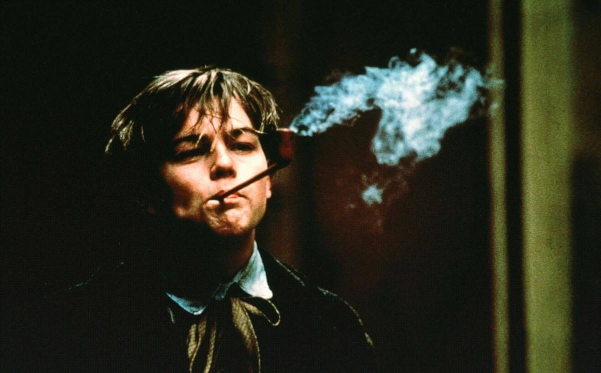 Голливудский волк: 10 лучших небанальных фильмов Леонардо Ди Каприо-Фото 2