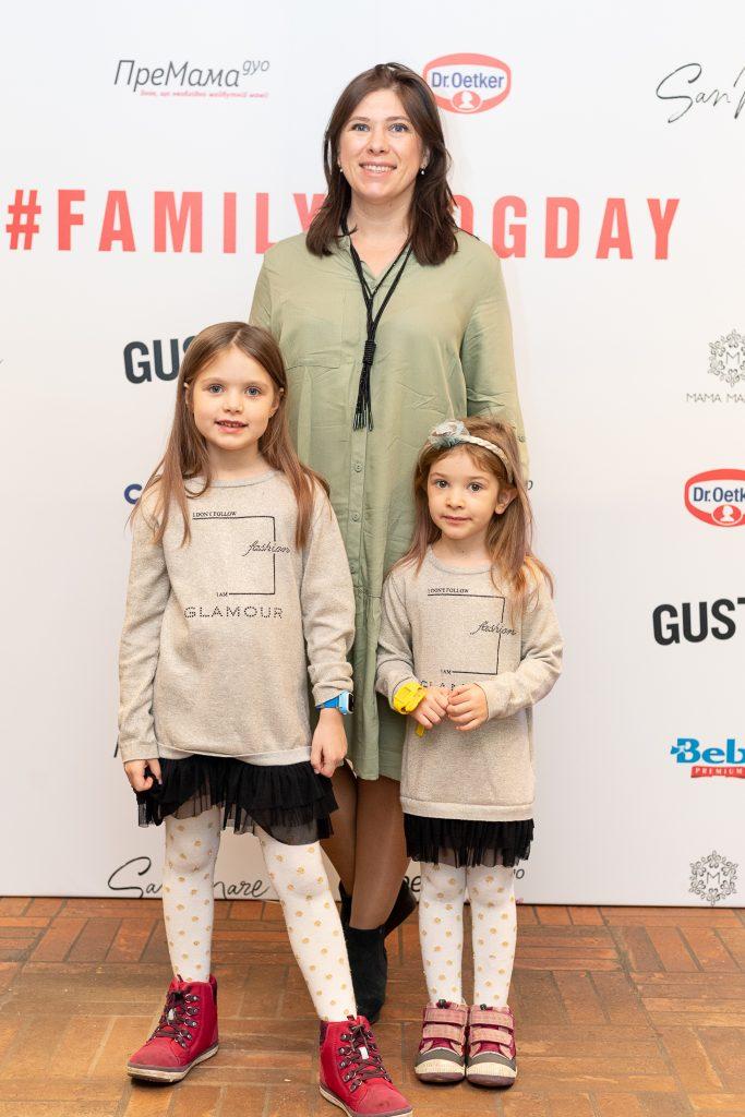 «Family Blog Day. Жить вкусно»: Постотчет самого гастрономического события осени-Фото 5