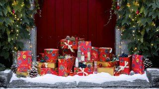 Осознанное Рождество: Тематическая коллекция праздничного настроения от брендаCaudalie-320x180