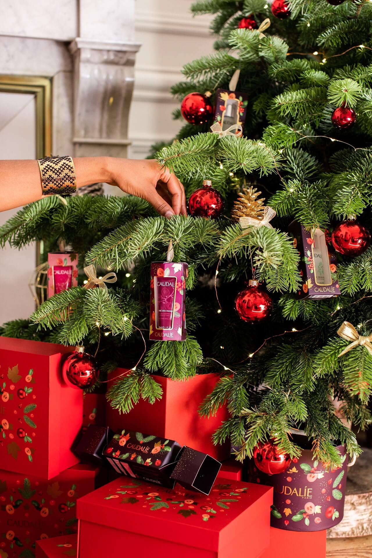 Осознанное Рождество: Тематическая коллекция праздничного настроения от брендаCaudalie-Фото 2
