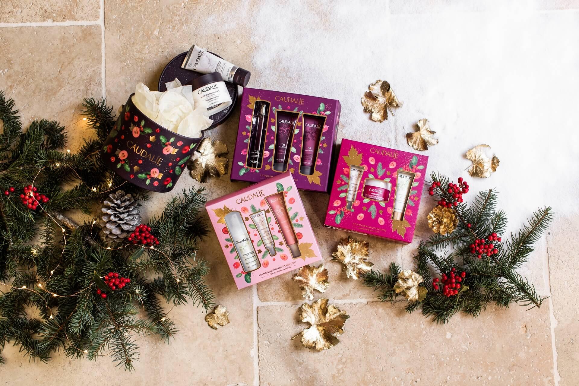 Осознанное Рождество: Тематическая коллекция праздничного настроения от брендаCaudalie-Фото 4
