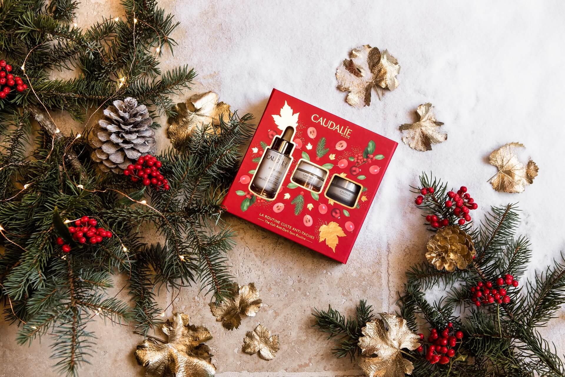 Осознанное Рождество: Тематическая коллекция праздничного настроения от брендаCaudalie-Фото 3
