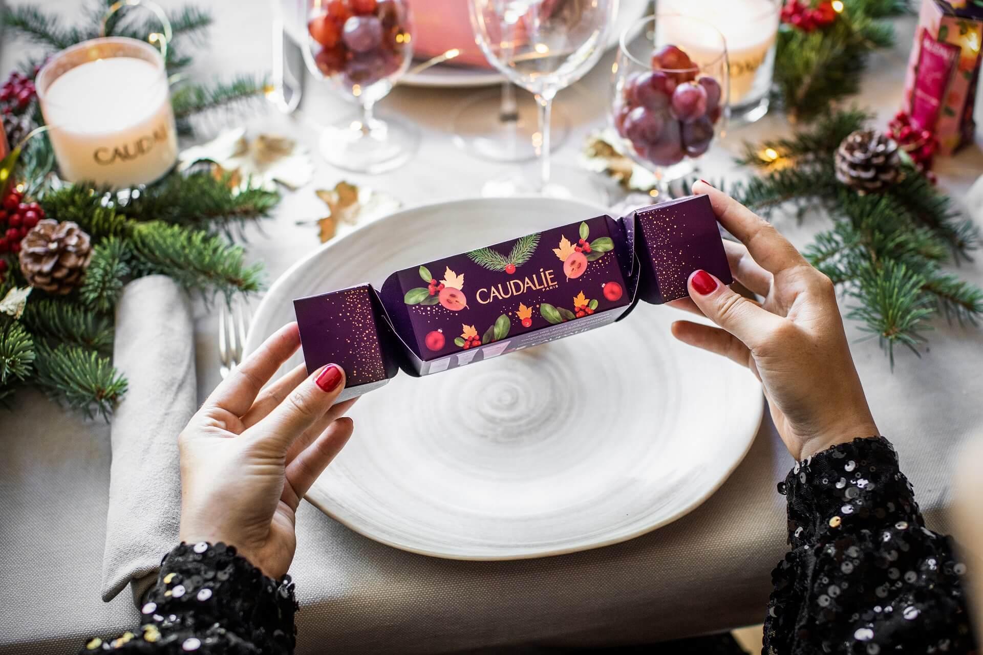 Осознанное Рождество: Тематическая коллекция праздничного настроения от брендаCaudalie-Фото 5
