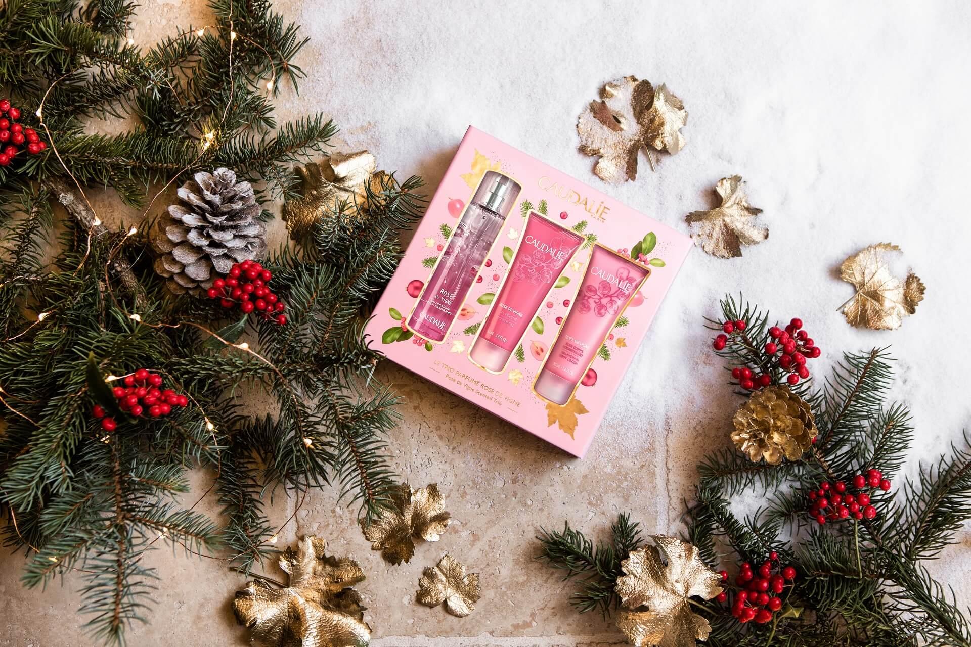 Осознанное Рождество: Тематическая коллекция праздничного настроения от брендаCaudalie-Фото 6