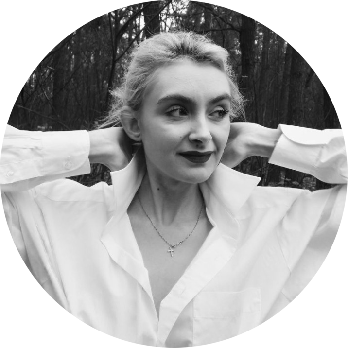 Анна Вакуленко редактор Marie Claire