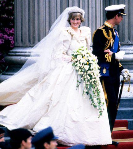 Принц Чарльз признался Диане, что не любит ее в ночь перед свадьбой-430x480