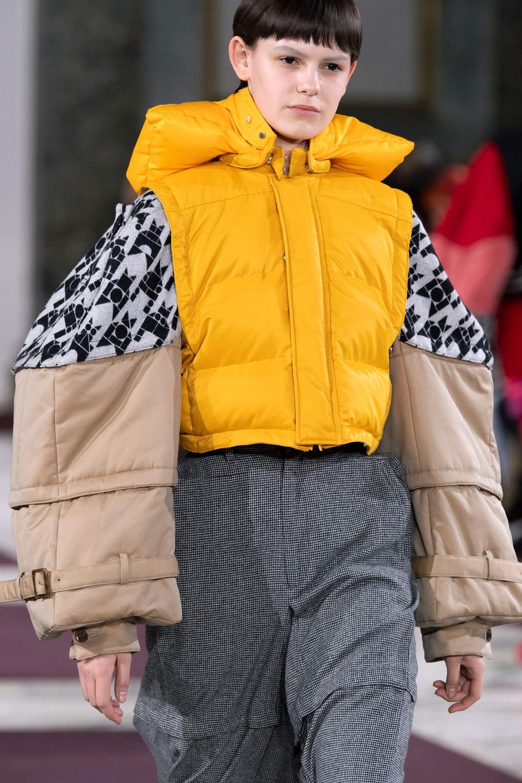 """Модный прогноз: 9 самых актуальных моделей пуховиков на сезон """"осень-зима 2020/21""""-Фото 8"""