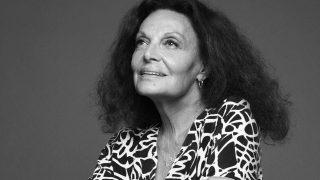 H&M анонсировали коллаборацию с Дианой фон Фюрстенберг-320x180
