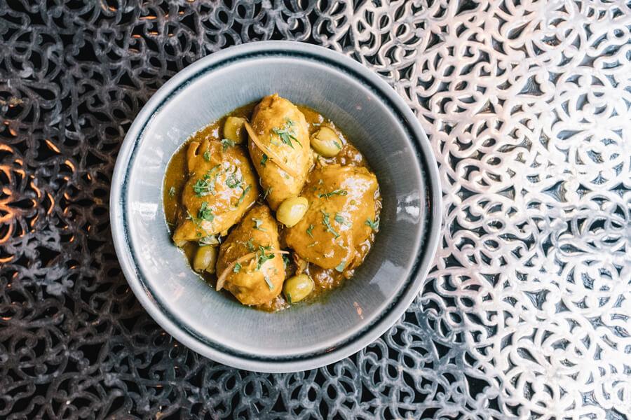 Высокая кухня: 5 рецептов от шеф-поваров, которые сможет повторить каждый-Фото 2